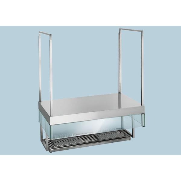 Falmec Полка для сушки Asia Isola plates-rack 90 ix