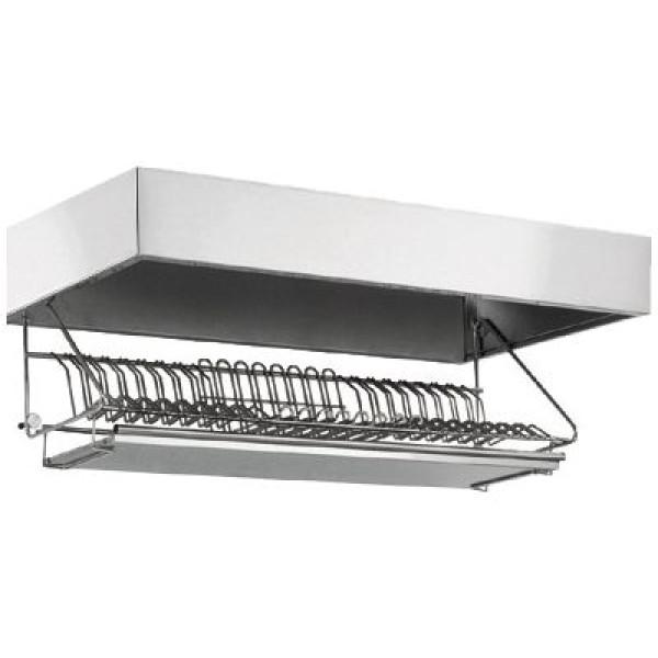 Falmec Полка для посуды Line Scolapiatti 90 ix