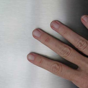Абсолютно никаких отпечатков пальцев.